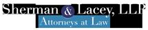 Sherman & Lacey, LLP Logo